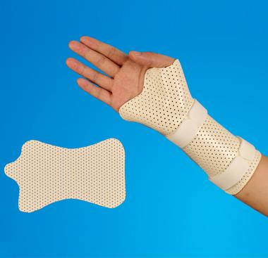 拇指腕关节固定板