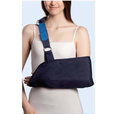 MC-H001肩部固定袋