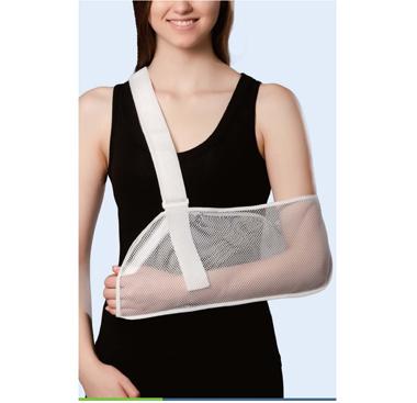 MC-H002透气式肩部固定袋