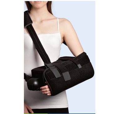 MC-H005外展示肩部固定袋