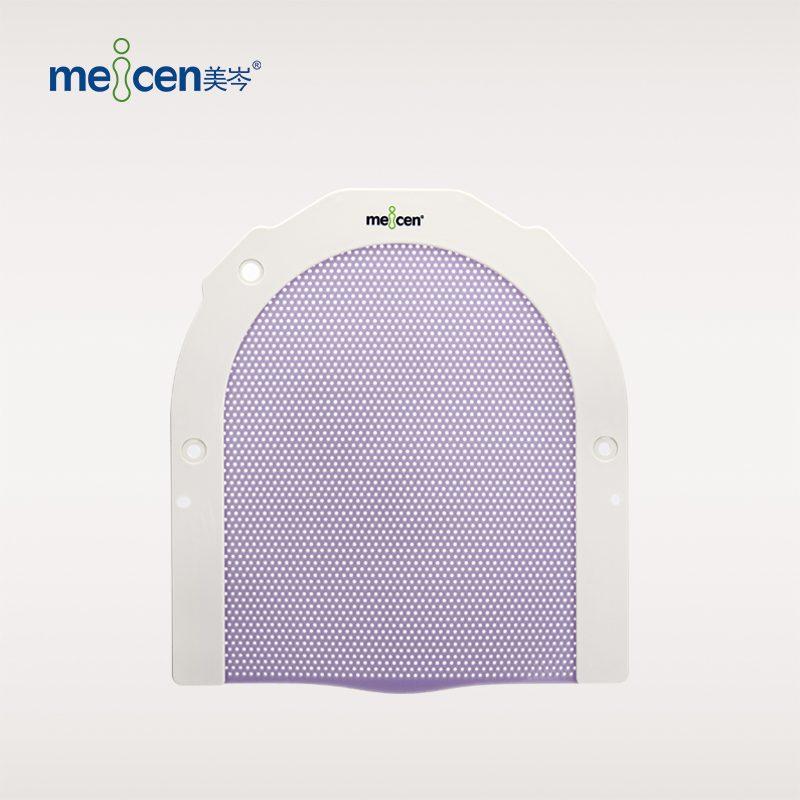 Meicen Violet U-Shaped Head Mask