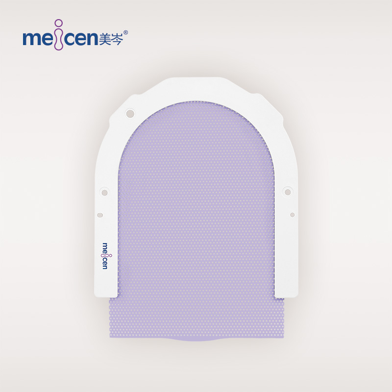 U型面膜加长5CM