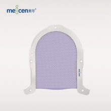 Meicen Violet S-Shaped Head Mask Radiotherapy Thermoplastic Mask