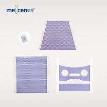 Meicen Violet Head Radiotherapy Thermoplastic Mask for Brainlab System