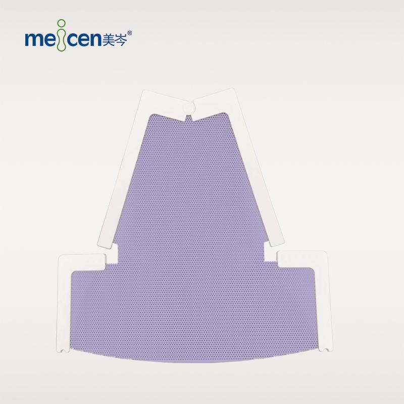 美岑头颈肩膜-适配医科达HeadStep系统