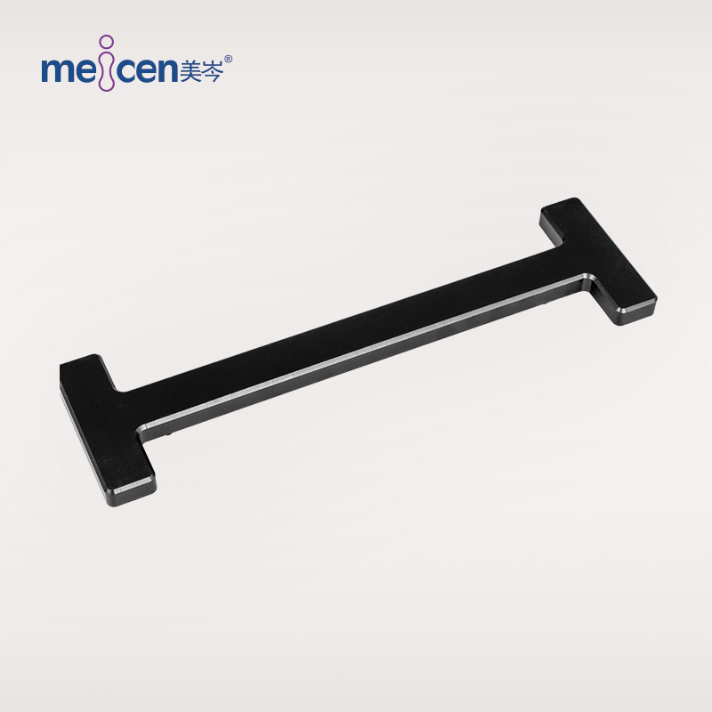 Meicen Positioner Bar for Vacuum Bag Acrylic Material