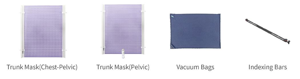 Meicen C-Series Pelvic Baseplate