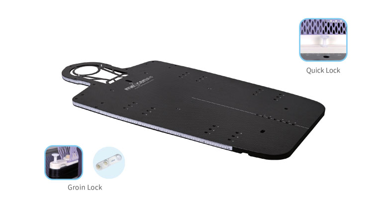 Meicen C-Series AIO Baseplate