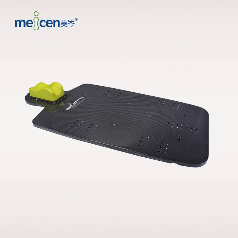 Meicen C-Series Aio Baseplate Carbon Fiber Radiotherapy Baseplate