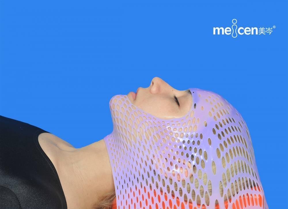 敞开式放疗定位膜