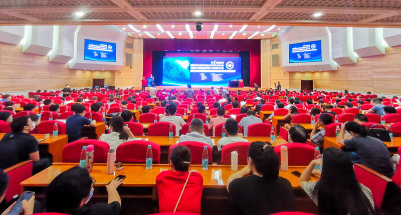Renfumed attended the 5th Jinling International Annual Conference of Radiation Oncology on September 5th.