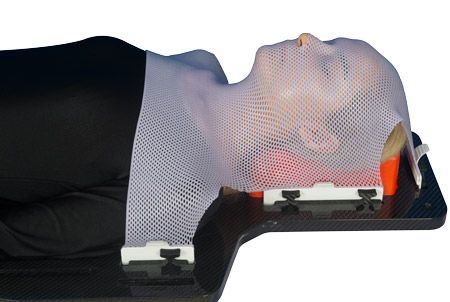 Head &Neck&Shoulder ThermoplasticMask