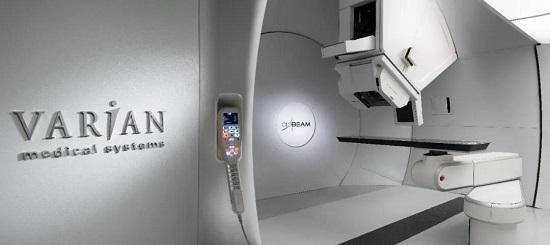 ProBeam®质子治疗系统
