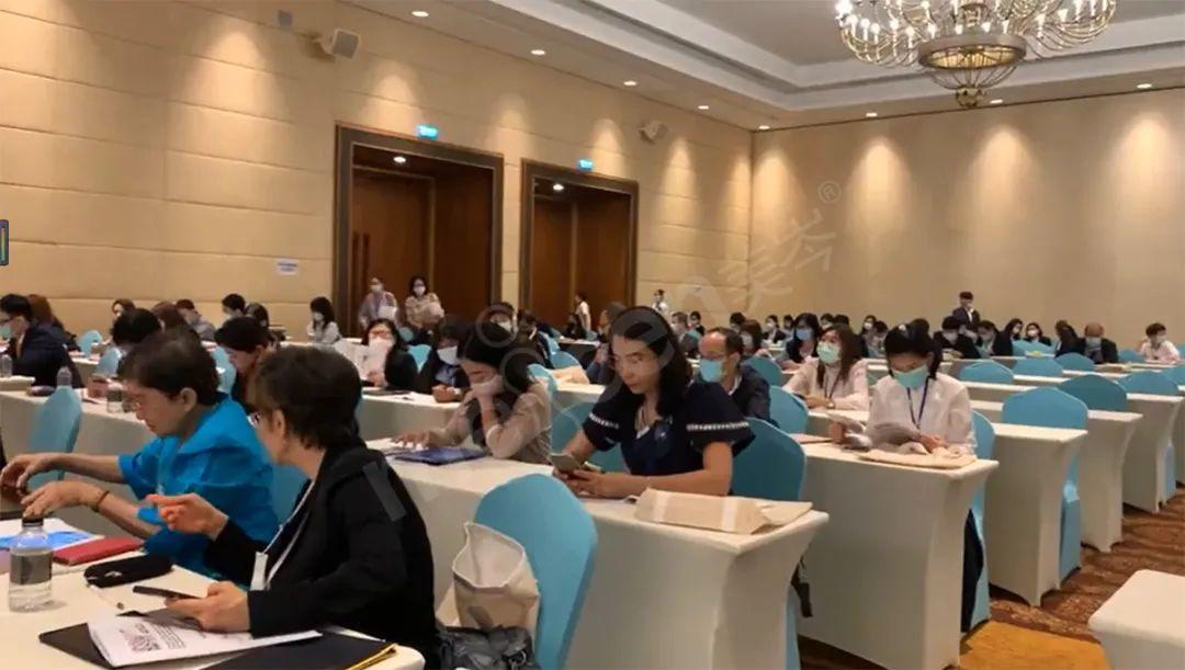 第20届亚洲-大洋洲医学物理学大会在泰国普吉岛举行