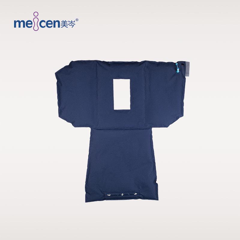 美岑人体定位袋-头枕开放式