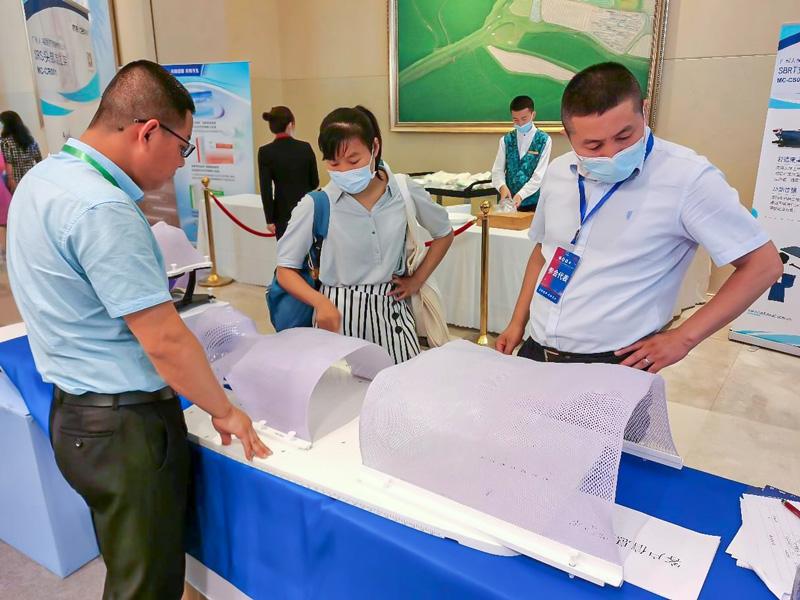 广州人福医疗参展报道 第十五届泛珠江区域放射肿瘤学学术大会