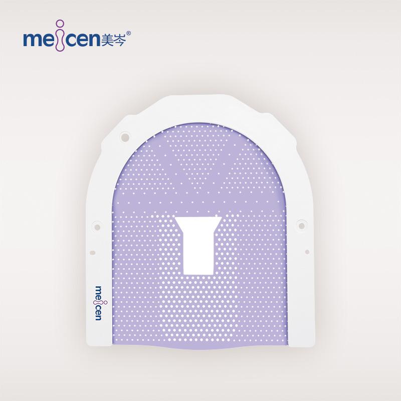 敞开式U型面膜(加强型)-2002W
