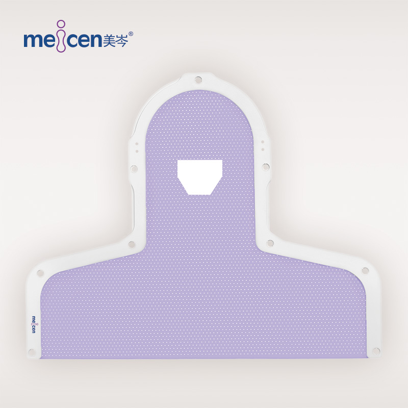 S型敞开式头颈肩膜(加强型)-2004W